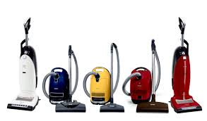 Vacuums & Appliances